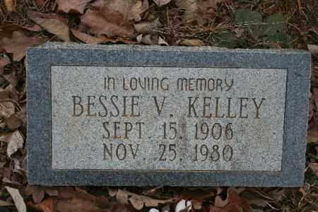 KELLEY, BESSIE - Crawford County, Arkansas | BESSIE KELLEY - Arkansas Gravestone Photos