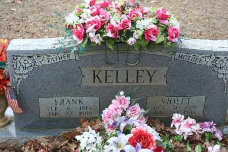 KELLEY, VIOLET - Crawford County, Arkansas | VIOLET KELLEY - Arkansas Gravestone Photos