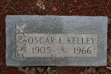KELLEY, OSCAR - Crawford County, Arkansas | OSCAR KELLEY - Arkansas Gravestone Photos