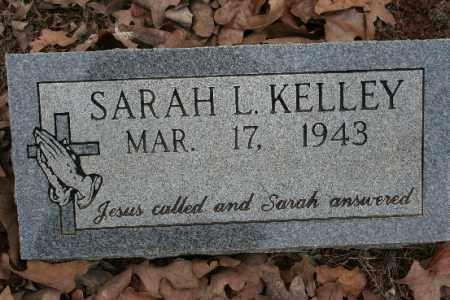 KELLEY, SARAH - Crawford County, Arkansas | SARAH KELLEY - Arkansas Gravestone Photos