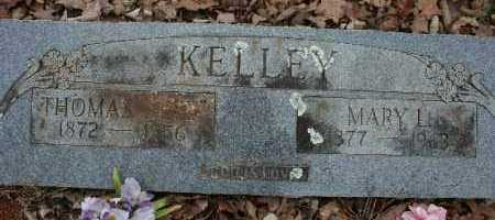 "KELLEY, THOMAS ""JEFF"" - Crawford County, Arkansas 