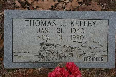 KELLEY, THOMAS J. - Crawford County, Arkansas | THOMAS J. KELLEY - Arkansas Gravestone Photos