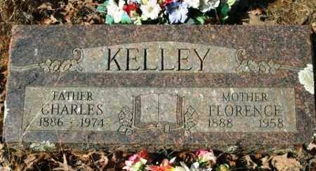 KELLY, FLORENCE - Crawford County, Arkansas | FLORENCE KELLY - Arkansas Gravestone Photos