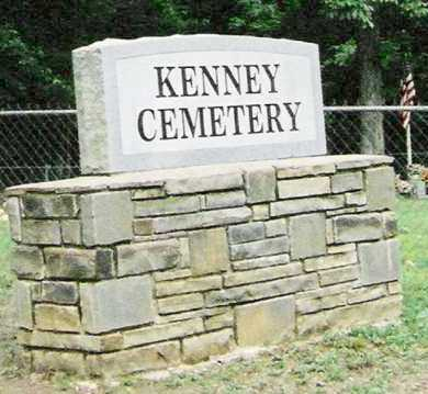 *KENNEY  SIGN,  - Crawford County, Arkansas |  *KENNEY  SIGN - Arkansas Gravestone Photos