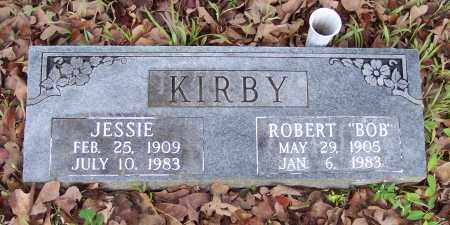 KIRBY, JESSE - Crawford County, Arkansas | JESSE KIRBY - Arkansas Gravestone Photos