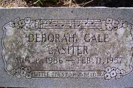 LASITER, DEBORAH GALE - Crawford County, Arkansas | DEBORAH GALE LASITER - Arkansas Gravestone Photos