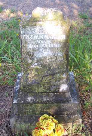MARLAR, CRYSTAL - Crawford County, Arkansas | CRYSTAL MARLAR - Arkansas Gravestone Photos