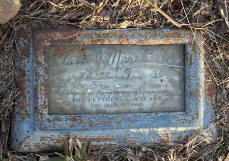 MARSHALL, ???AM  J. - Crawford County, Arkansas | ???AM  J. MARSHALL - Arkansas Gravestone Photos