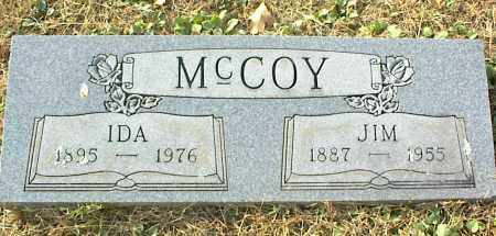 MCCOY, JIM - Crawford County, Arkansas | JIM MCCOY - Arkansas Gravestone Photos
