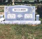 MCCURDY, JESSIE PEARL - Crawford County, Arkansas | JESSIE PEARL MCCURDY - Arkansas Gravestone Photos