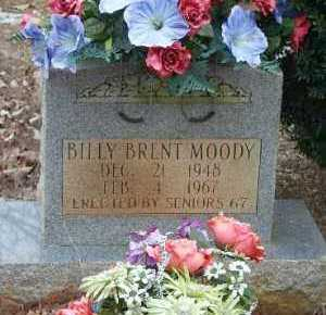 MOODY, BILLY - Crawford County, Arkansas | BILLY MOODY - Arkansas Gravestone Photos