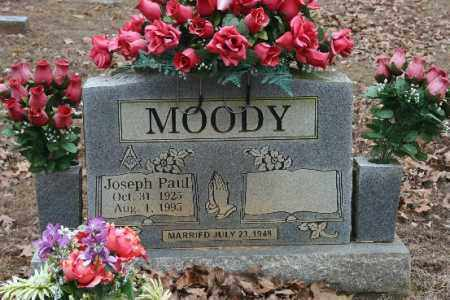 MOODY, PAUL - Crawford County, Arkansas | PAUL MOODY - Arkansas Gravestone Photos