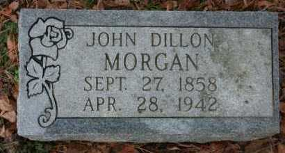 MORGAN, JOHN - Crawford County, Arkansas | JOHN MORGAN - Arkansas Gravestone Photos