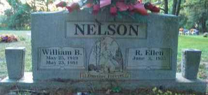 NELSON, R  ELLEN - Crawford County, Arkansas | R  ELLEN NELSON - Arkansas Gravestone Photos