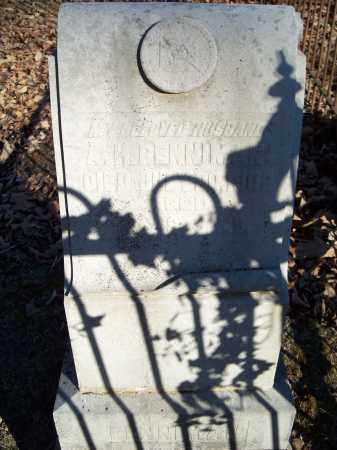 PENNIMAN, A.H. - Crawford County, Arkansas | A.H. PENNIMAN - Arkansas Gravestone Photos