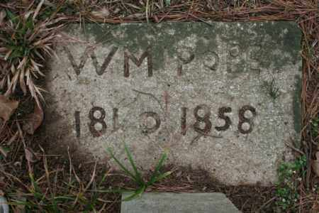 POPE, WM - Crawford County, Arkansas   WM POPE - Arkansas Gravestone Photos