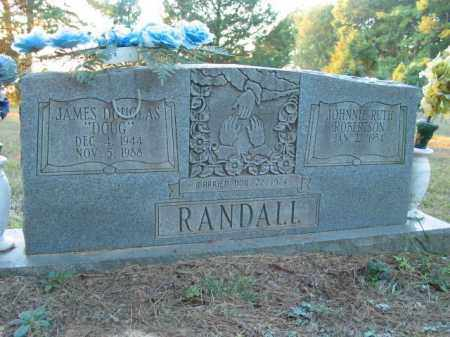 "RANDALL, JAMES DOUGLAS ""DOUG"" - Crawford County, Arkansas 