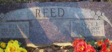 REED, BOB - Crawford County, Arkansas | BOB REED - Arkansas Gravestone Photos