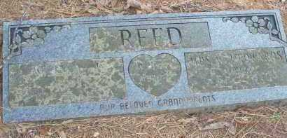 REED, MRS  W J - Crawford County, Arkansas | MRS  W J REED - Arkansas Gravestone Photos