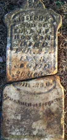 ROSSON, JOSEPH F - Crawford County, Arkansas | JOSEPH F ROSSON - Arkansas Gravestone Photos