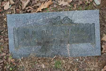 SHALER, W B - Crawford County, Arkansas | W B SHALER - Arkansas Gravestone Photos