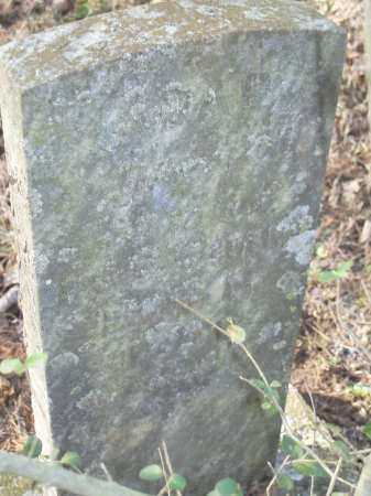 SIMCO, JOAB - Crawford County, Arkansas | JOAB SIMCO - Arkansas Gravestone Photos