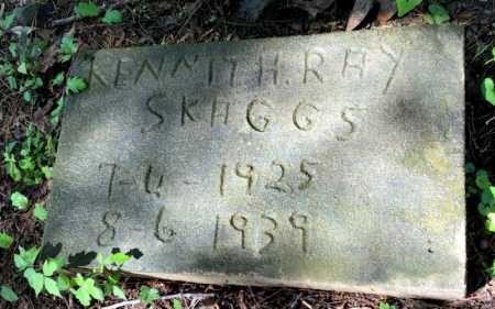 SKAGGS, KENNITH RAY - Crawford County, Arkansas   KENNITH RAY SKAGGS - Arkansas Gravestone Photos
