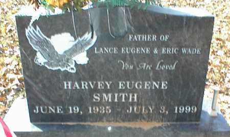 SMITH, HARVEY EUGENE - Crawford County, Arkansas | HARVEY EUGENE SMITH - Arkansas Gravestone Photos