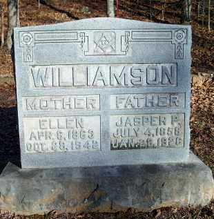 WILLIAMSON, JASPER P. - Crawford County, Arkansas | JASPER P. WILLIAMSON - Arkansas Gravestone Photos