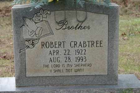 "CRABTREE, ROBERT ""BOB"" - Crawford County, Arkansas 