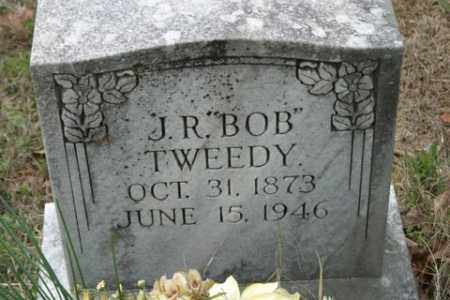"TWEEDY, J. R. ""BOB"" - Crawford County, Arkansas 