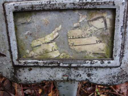 ? OSSIE, G ?? RIOO - Crittenden County, Arkansas | G ?? RIOO ? OSSIE - Arkansas Gravestone Photos