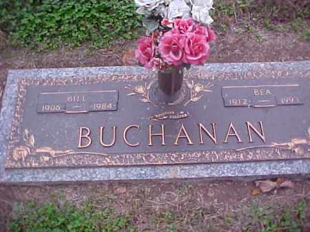 BUCHANAN, BEA - Crittenden County, Arkansas | BEA BUCHANAN - Arkansas Gravestone Photos