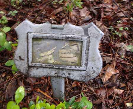 G- UNKNOWN, ??OSSIE - Crittenden County, Arkansas | ??OSSIE G- UNKNOWN - Arkansas Gravestone Photos