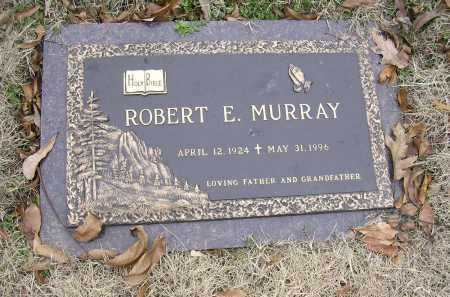 MURRAY, ROBERT E - Crittenden County, Arkansas | ROBERT E MURRAY - Arkansas Gravestone Photos