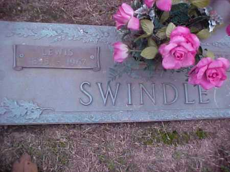 SWINDLE, LEWIS - Crittenden County, Arkansas | LEWIS SWINDLE - Arkansas Gravestone Photos