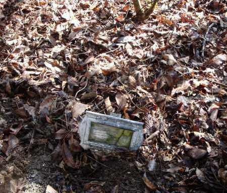 UNKNOWN 8, UNKNOWN - Crittenden County, Arkansas   UNKNOWN UNKNOWN 8 - Arkansas Gravestone Photos