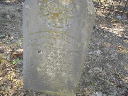 APPLEWHITE, JOHNNIE KOIN - Cross County, Arkansas   JOHNNIE KOIN APPLEWHITE - Arkansas Gravestone Photos