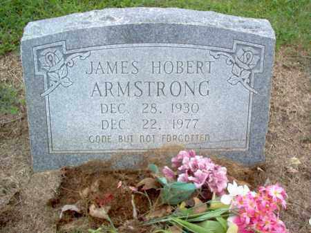 ARMSTRONG, JAMES HOBERT - Cross County, Arkansas | JAMES HOBERT ARMSTRONG - Arkansas Gravestone Photos