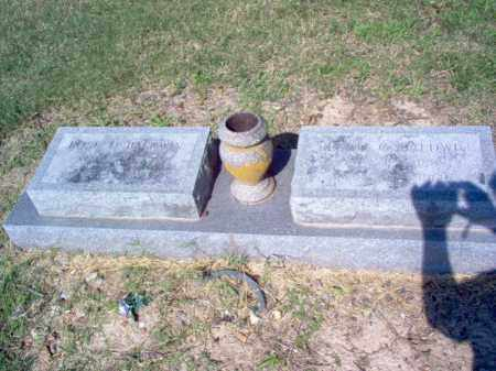 BALDWIN, ROSE O - Cross County, Arkansas | ROSE O BALDWIN - Arkansas Gravestone Photos