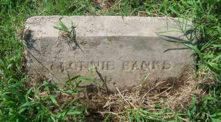 BANKS, JOHNNIE - Cross County, Arkansas | JOHNNIE BANKS - Arkansas Gravestone Photos