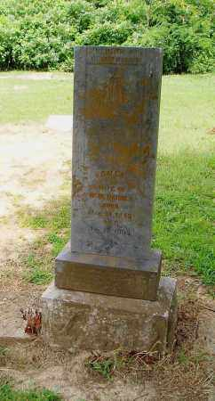 BARNES, CALLA - Cross County, Arkansas | CALLA BARNES - Arkansas Gravestone Photos