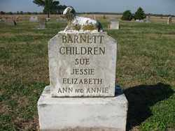 BARNETT, ELIZABETH - Cross County, Arkansas | ELIZABETH BARNETT - Arkansas Gravestone Photos