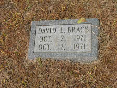 BRACY, DAVID L - Cross County, Arkansas | DAVID L BRACY - Arkansas Gravestone Photos