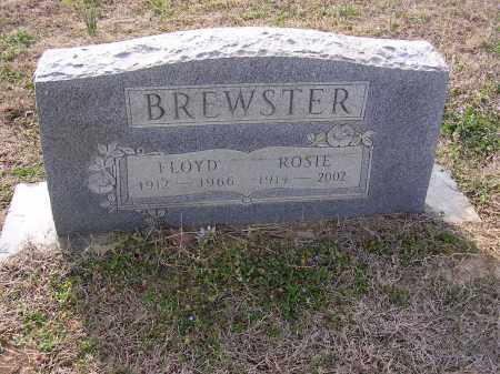 PAYNE BREWSTER, ROSIE BELLE - Cross County, Arkansas | ROSIE BELLE PAYNE BREWSTER - Arkansas Gravestone Photos