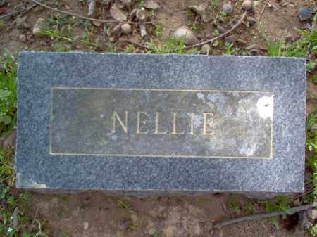 BROWNING, NELLIE - Cross County, Arkansas | NELLIE BROWNING - Arkansas Gravestone Photos