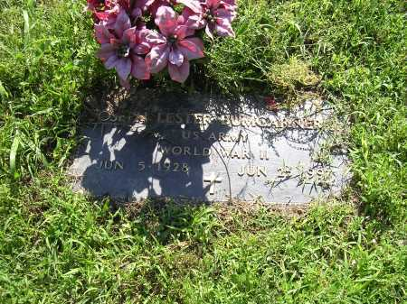 BUMGARNER (VETERAN WWII), JOSEPH LESTER - Cross County, Arkansas | JOSEPH LESTER BUMGARNER (VETERAN WWII) - Arkansas Gravestone Photos