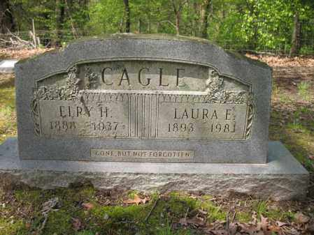 CAGLE, LAURA E - Cross County, Arkansas | LAURA E CAGLE - Arkansas Gravestone Photos