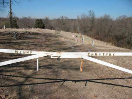 *CEMETERY GATE,  - Cross County, Arkansas |  *CEMETERY GATE - Arkansas Gravestone Photos