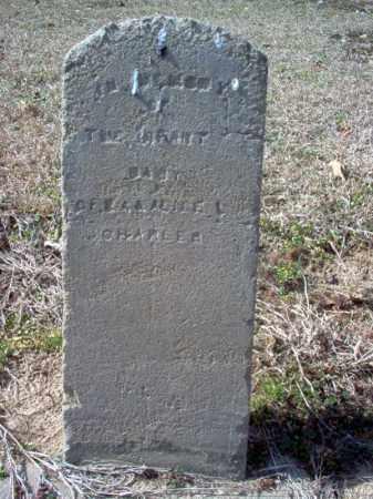 CHARLES, BABY - Cross County, Arkansas | BABY CHARLES - Arkansas Gravestone Photos